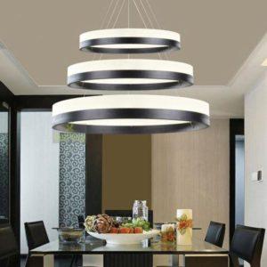 De juiste led verlichting voor in de woonkamer, eetkamer en keuken ...