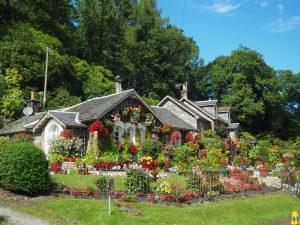 tuinhuizen